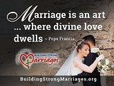 New diocesan initiatives launched to strengthen marriages