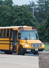 Transportation, nursing among nonpublic school needs in state budget
