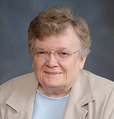 Sister Margo McCormick, 