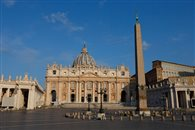 Bishop O'Connell traveling to Rome for ad limina visit