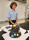 St. Rose 7th-grader competing in Food Network contest