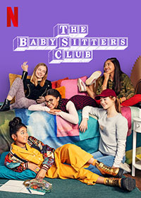 """The Baby-Sitters Club"" is currently streaming on Netflix. CNS/Netflix"