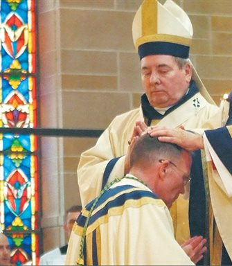 Bishop O'Connell issues statement on death of Archbishop John J. Myers