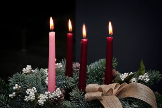 Bishop on fourth week of Advent: A time to encounter